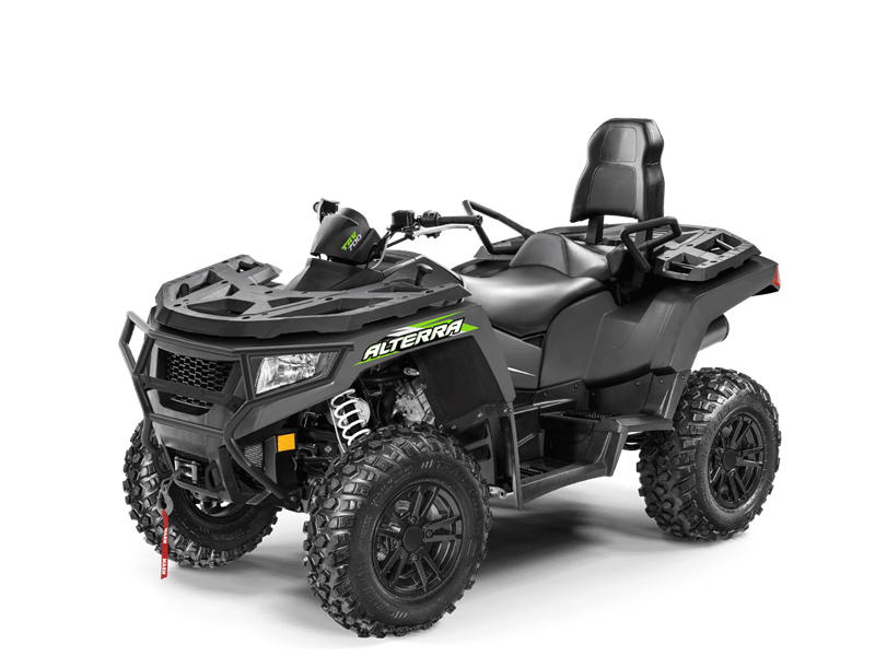 2020 Arctic Cat ALTERRA TRV 700 For Sale at Babbitts Online