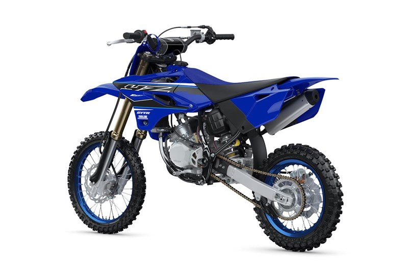 2021 yamaha yz85 for sale at babbitts yamaha partshouse