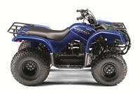 2012 Yamaha GRIZZLY 125 AUTOMATIC
