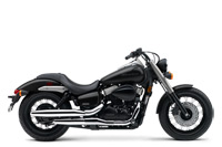 2013 Honda SHADOW PHANTOM