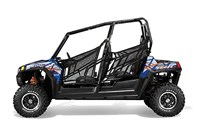 2013 Polaris RZR® 4 800 EPS LE