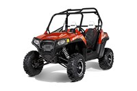 2013 Polaris RZR® S 800 EPS LE