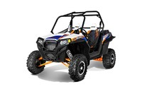 2013 Polaris RZR® XP 900 EPS LE