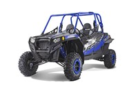 2013 Polaris RZR® XP 900 H.O. JAGGED X EDITION