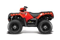 2013 Polaris SPORTSMAN® 550 EPS