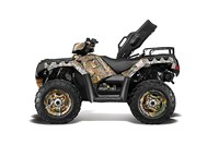 2013 Polaris SPORTSMAN® 550 EPS LE