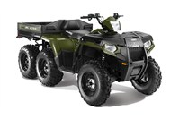 2013 Polaris SPORTSMAN® BIG BOSS® 6X6 800