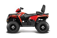 2013 Polaris SPORTSMAN® TOURING 500 H.O.