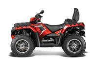 2013 Polaris SPORTSMAN® TOURING 850 H.O. EPS LE