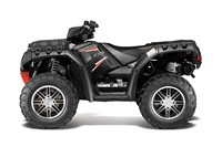 2013 Polaris SPORTSMAN XP® 850 H.O. EPS LE