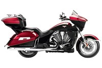 2013 Victory 15TH ANNIVERSARY CROSS COUNTRY TOUR® LIMITED-EDITION