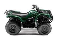2013 Yamaha GRIZZLY 125 AUTOMATIC