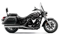 2013 Yamaha V STAR 950 TOURER