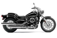 2013 Yamaha V STAR CUSTOM