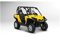 2014 Can-Am Commander XT 1000