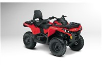 2014 Can-Am Outlander MAX 650