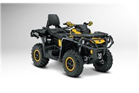 2014 Can-Am Outlander MAX XT-P 1000