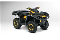 2014 Can-Am Outlander XT-P 800R