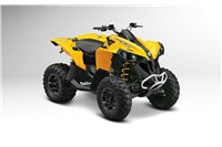 2014 Can-Am Renegade 500