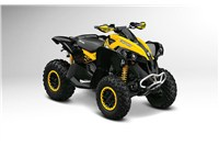2014 Can-Am Renegade X xc 800R