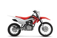 2014 Honda CRF125F (BIG WHEEL)
