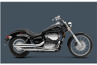 2014 Honda SHADOW SPIRIT 750