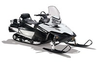2014 Polaris 600 IQ® Widetrack
