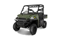2014 Polaris Ranger XP® 900