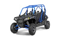 2014 Polaris RZR® 4 800 EPS LE