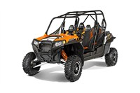 2014 Polaris RZR® 4 900 EPS LE