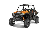 2014 Polaris RZR® 900 EPS LE