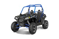 2014 Polaris RZR® S 800 EPS LE