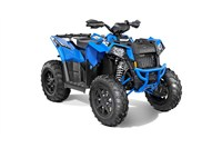 2014 Polaris Scrambler® XP 850 H.O. EPS