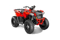 2014 Polaris Scrambler® XP 850 H.O.