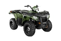2014 Polaris Sportsman® 400 H.O. SE