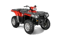 2014 Polaris Sportsman® 550 EPS