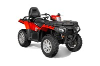 2014 Polaris Sportsman® Touring 550 EPS
