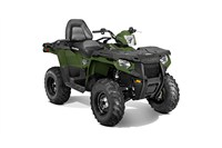 2014 Polaris Sportsman® Touring 570 EFI