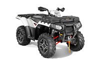 2014 Polaris Sportsman XP® 850 H.O. EPS LE