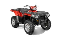 2014 Polaris Sportsman XP® 850 H.O. EPS