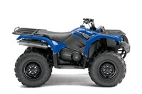 2014 Yamaha GRIZZLY 450 AUTO. 4X4 EPS