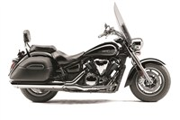 2014 Yamaha V STAR 1300 TOURER