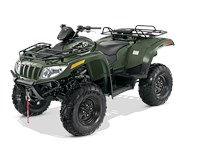 2015 Arctic Cat DIESEL 700 SUPER DUTY