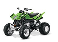 2015 Arctic Cat DVX 300
