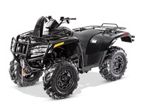 2015 Arctic Cat MUDPRO 700 LIMITED EPS