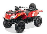 2015 Arctic Cat TRV 500