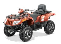 2015 Arctic Cat TRV 700 XT EPS