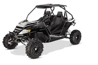 2015 Arctic Cat WILDCAT X LIMITED EPS