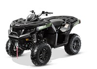 2015 Arctic Cat XR 550 LIMITED EPS