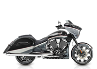 2015 Victory NESS MAGNUM